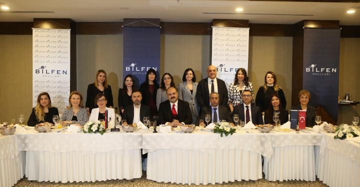 BİLFEN Okullarından Gaziantep'e büyük yatırım