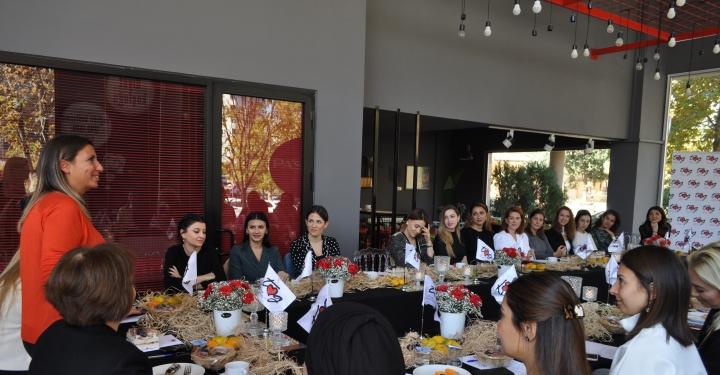 TOG Gaziantep Sosyal Komite'den örnek davranış