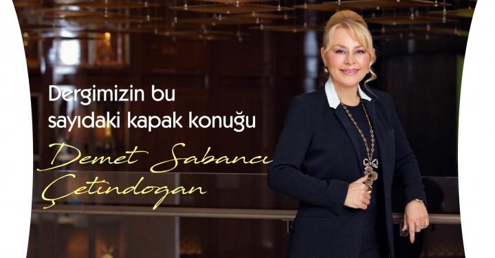 """""""İŞİNİZDE MARKALAŞMAK BAŞARI GETİRİR"""""""